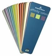 Affinity® Colors Fan Deck