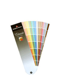 Classic Colors® & Historical Fan Deck