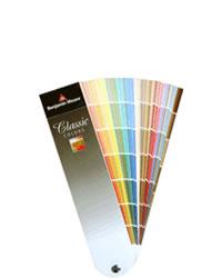 Classic Colors® & Historical Fan Deck