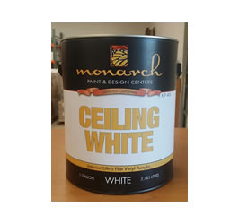 Monarch Ceiling Paint