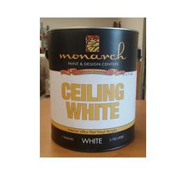 Monarch Ceiling Paint